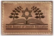 NSW Board Of Jewish Education
