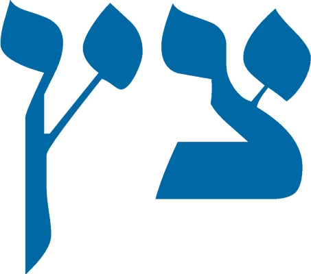 tzade (hebrew letter) - nsw board of jewish education