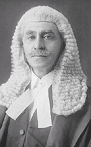 Sir Isaac Isaacs was a justice of the High Court from 1906, Chief Justice in 1930-1931, and the first Australian-born Governor-General from 1931 to 1936