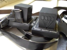 a set of tefillin
