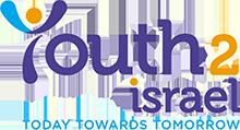Y2i (Youth to Israel) logo