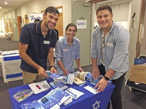 Volunteering Opportunities - NSW Board Of Jewish Education