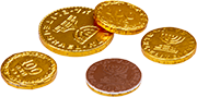 Chanukah Symbols & Foods 1