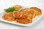 Chanukah Symbols & Foods 2