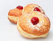 Chanukah Symbols & Foods 3