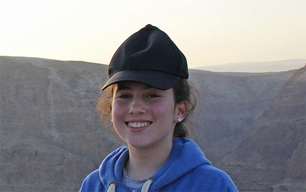Chloe Borer