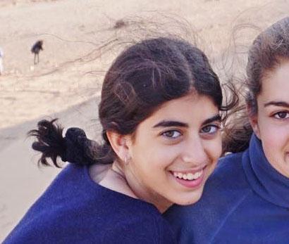 Ella Gilad