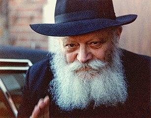 Lubavitch Chassidim 1