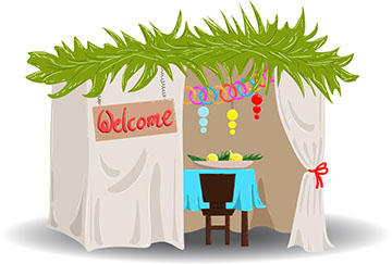 Sukkot Explained for Kids 1
