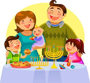 Chanukah Explained for Kids 1