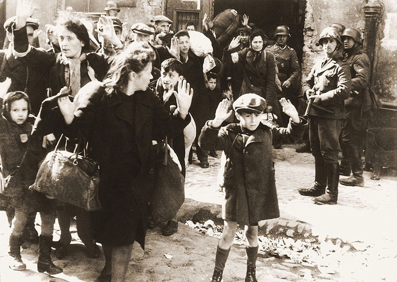 The Holocaust 2