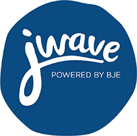 jwave - POWERED BY BJE