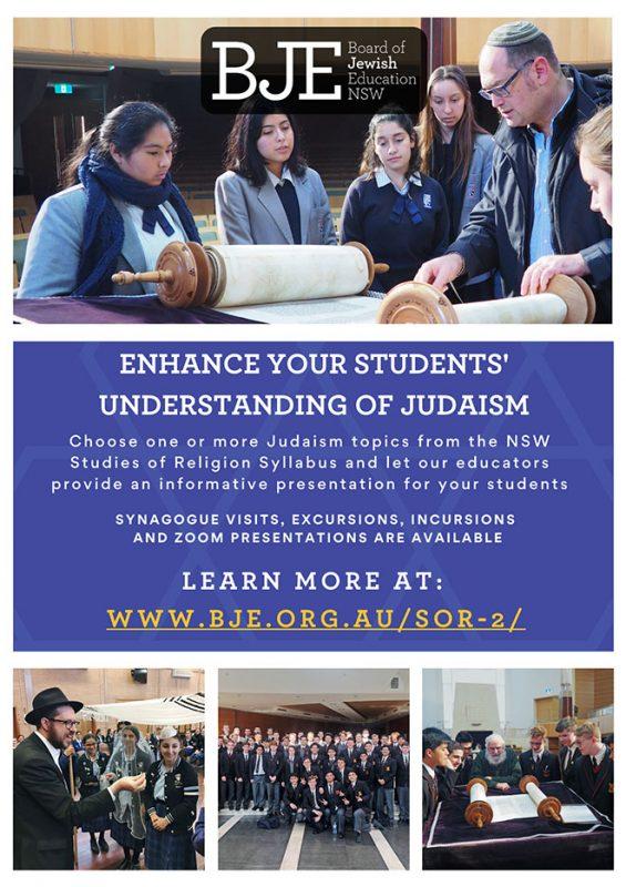 Studies of Religion and Faith Studies 1